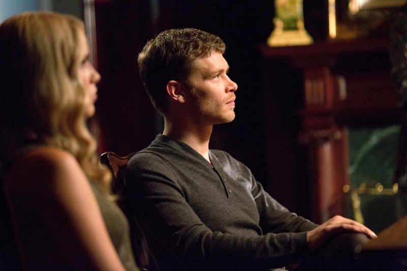 "The Originals Extended Promo: Season 1, Episode 5 — ""Sinners and Saints"" (VIDEO)"