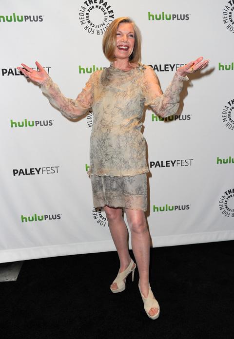 Will Martha Help Plan Castle and Beckett's Wedding? Susan Sullivan Dishes — Exclusive