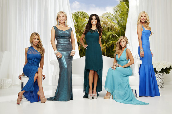 "Real Housewives of Miami Cast Reacts to ""Brutal"" Reunion Taping"