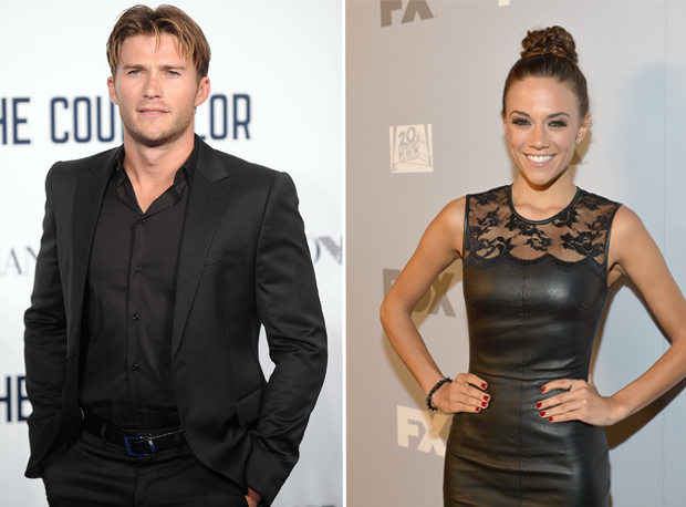 Scott Eastwood and Country Star Jana Kramer Dating — New Couple Alert!