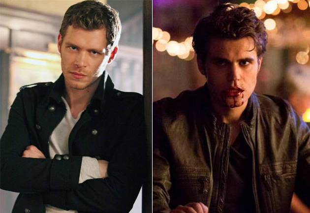 The Vampire Diaries: Who's the Bigger Bad — Silas or Klaus?