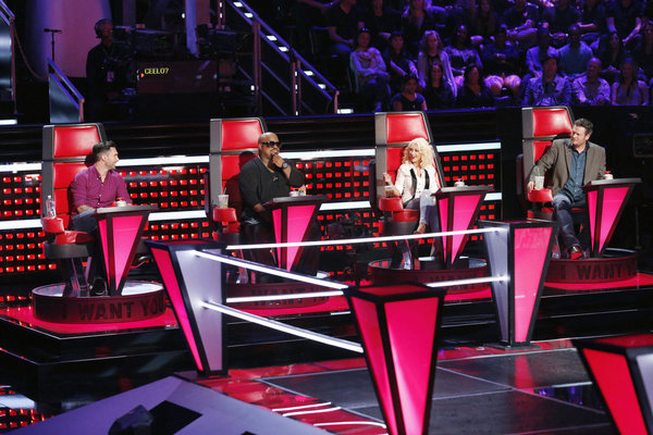 The Voice 2013: Which Contestants Made it to the Season 5 Live Shows?