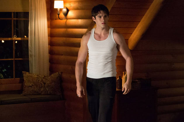 Vampire Diaries Costumes: How To Dress Like Your Favorite Mystic Falls Resident For Halloween
