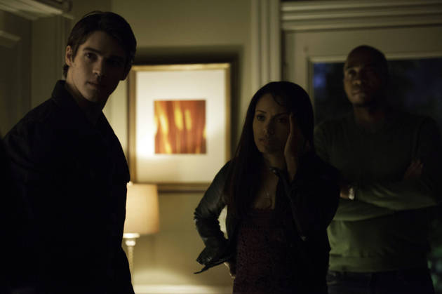 The Vampire Diaries Season 5 Premiere: Who Will Die?