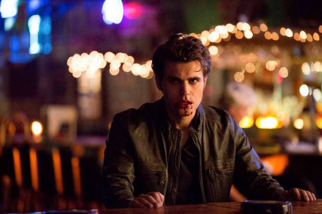 "The Vampire Diaries Promo: Season 5, Season 3 — ""Original Sin"" (VIDEO)"