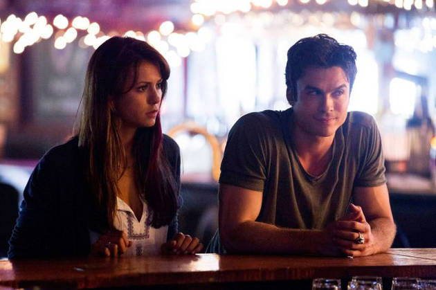 The Vampire Diaries Speculation: Will Damon and Elena Break Up?
