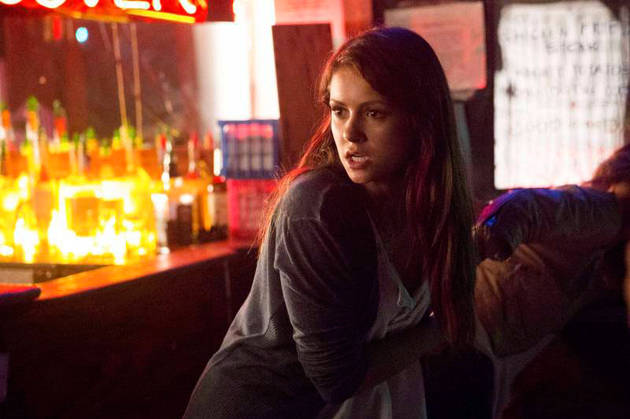 "The Vampire Diaries Review: Season 5, Episode 3 — What Did You Think of ""Original Sin""?"