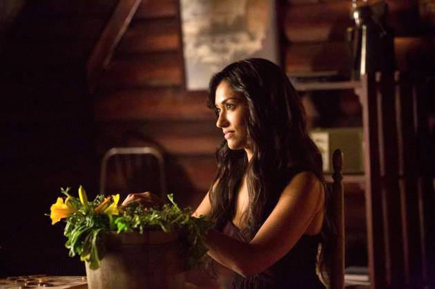 Vampire Diaries Season 5 Spoilers: How Are Tessa and Bonnie Connected?