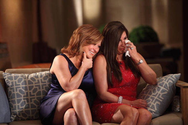 Caroline Manzo Leaving RHoNJ: Are You Happy, or Disappointed?