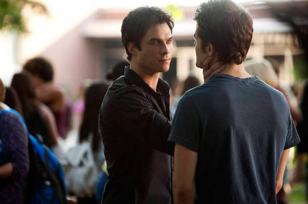 "The Vampire Diaries Synopsis For Season 5, Episode 2: ""True Lies"""