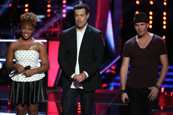 The Voice 2013 Live Recap: The Knockouts Begin! (10/28/13)