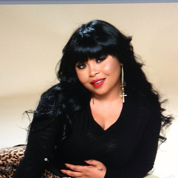 T.I. and Tiny: Who Is Shekinah Jo? 3 Things You Should Know