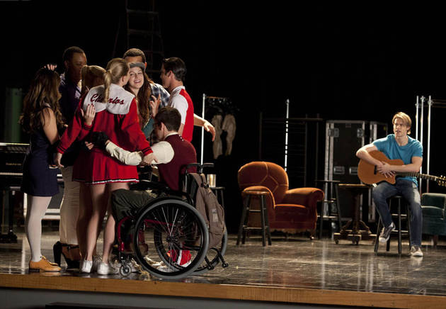 Glee's 5 Saddest Episodes — Where Does the Cory Monteith Tribute Rank?