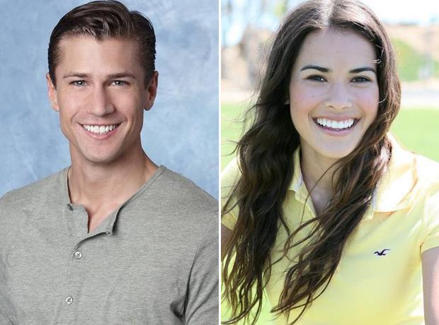 Bachelorette Alum Drew Kenney Dating Vanessa Magos, Chris Harrison's Assistant — Report
