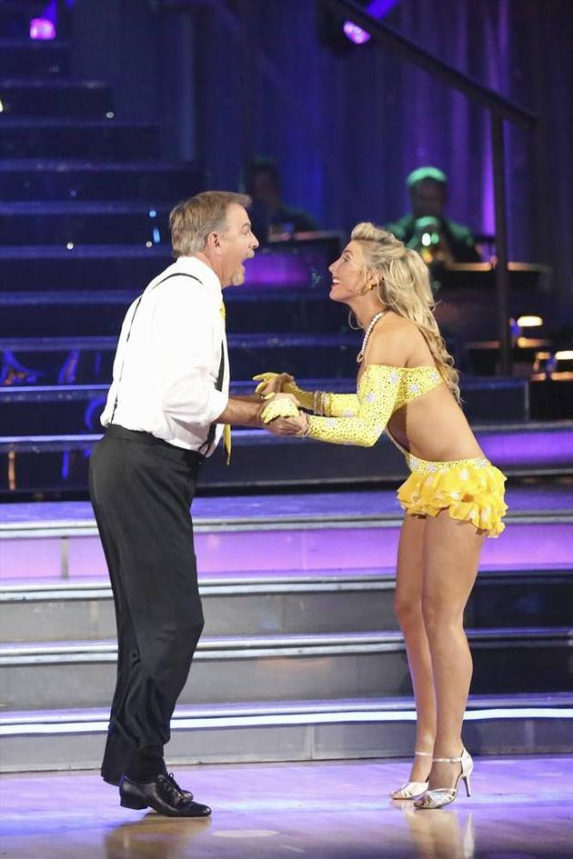 Dancing With the Stars Season 17 Week 3: Best and Worst Performances