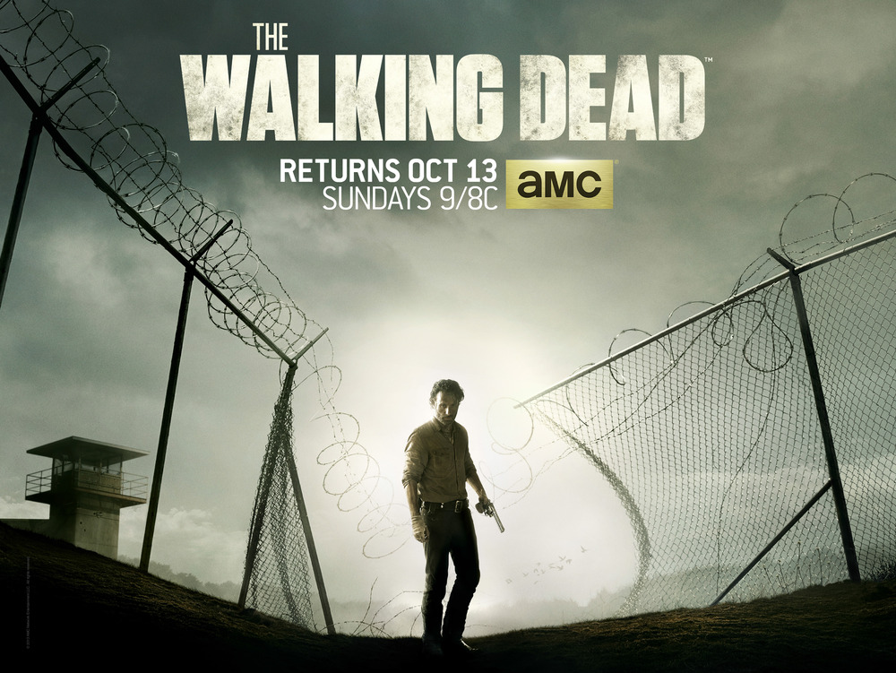 """The Walking Dead Season 4: Who Burned the Bodies in Episode 2, """"Infected""""?"""