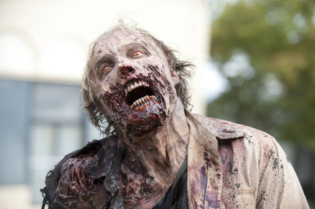 The Walking Dead Webisodes Recap: The Oath Ends With Major Season 1 Callback