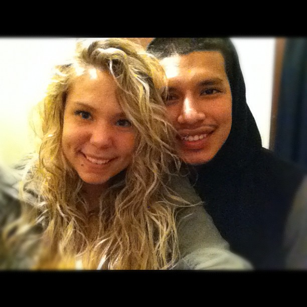 Kailyn Lowry Gives Up Dream of Becoming a Dental Assistant