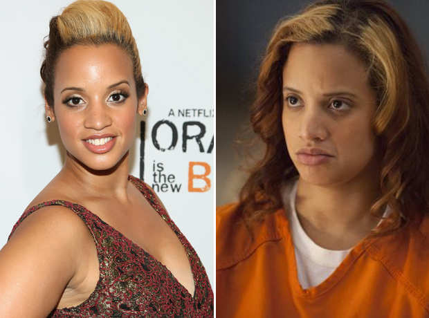 Who Is Dascha Polanco? 5 Things to Know About the Orange Is the New Black Star!