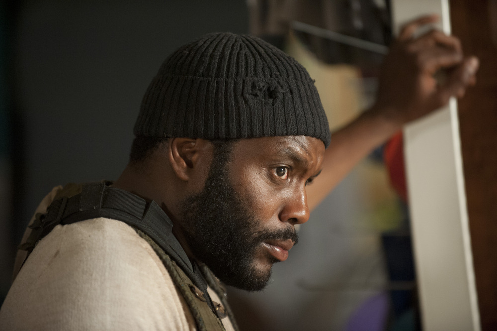 The Walking Dead Season 4 Spoilers: Is Tyreese Dead?