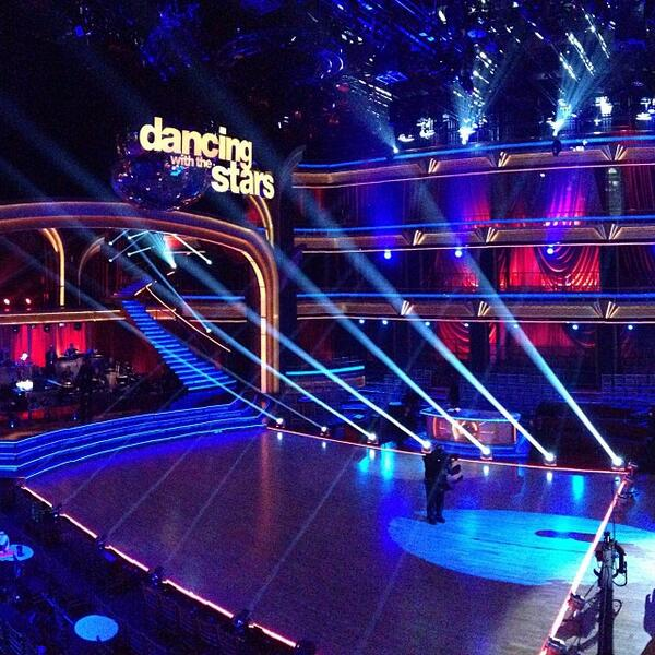 Dancing With the Stars 2013: Season 17, Week 6 Dance Styles Revealed