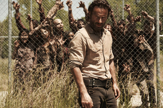 The Walking Dead Season 4: When Does the Mid-Season Finale Air?
