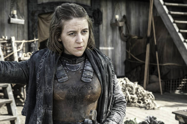 Game of Thrones Season 4 Spoilers: Does Yara Greyjoy Die?