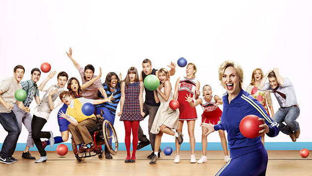 Glee Star's New TV Series Canceled!