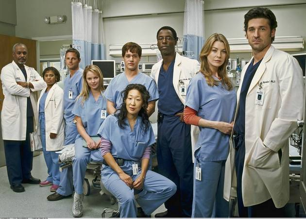 Grey's Anatomy Star Ellen Pompeo: Isaiah Washington Almost Played Derek Shepherd