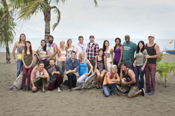 Survivor 2013: Who Got Voted Off Tonight?