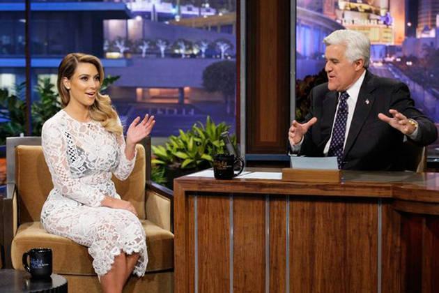 Kim Kardashian Flaunts Massive Weight Loss in See-Through White Dress