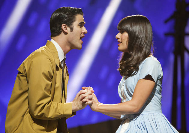 Glee Season 5 Music: Ryan Murphy Teases Darren Criss and Lea Michele Duet