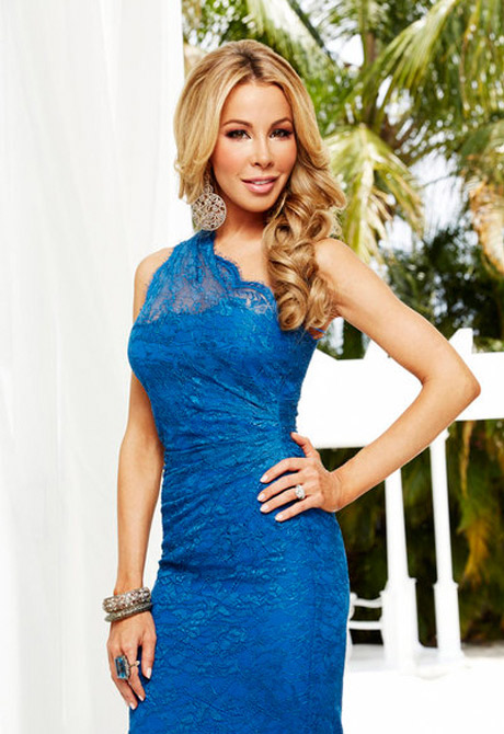 "Real Housewives of Miami ""Friend"" Throws Shade at Lisa Hochstein's New Skincare Line"