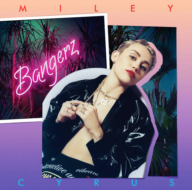 Miley Cyrus's Wild Bangerz Release Party: Kissing, Twerking, and WHAT?!