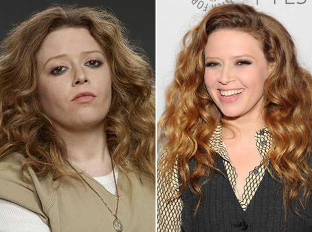 Who Is Natasha Lyonne? 5 Things to Know About the Orange Is the New Black Star!