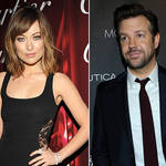 Jason Sudeikis, Olivia Wilde Expecting Their First Baby (UPDATE: She Thanks Fans!)