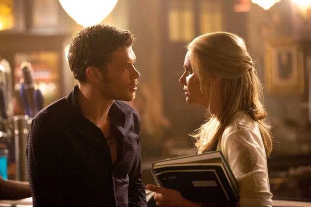 The Originals Spoilers: Klaus and Cami Are Just Friends — For Now