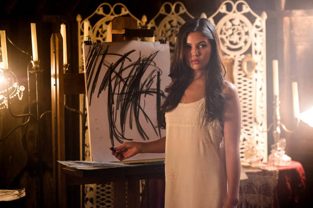 "The Originals Spoilers: Danielle Campbell Talks ""Betrayal of Trust"""