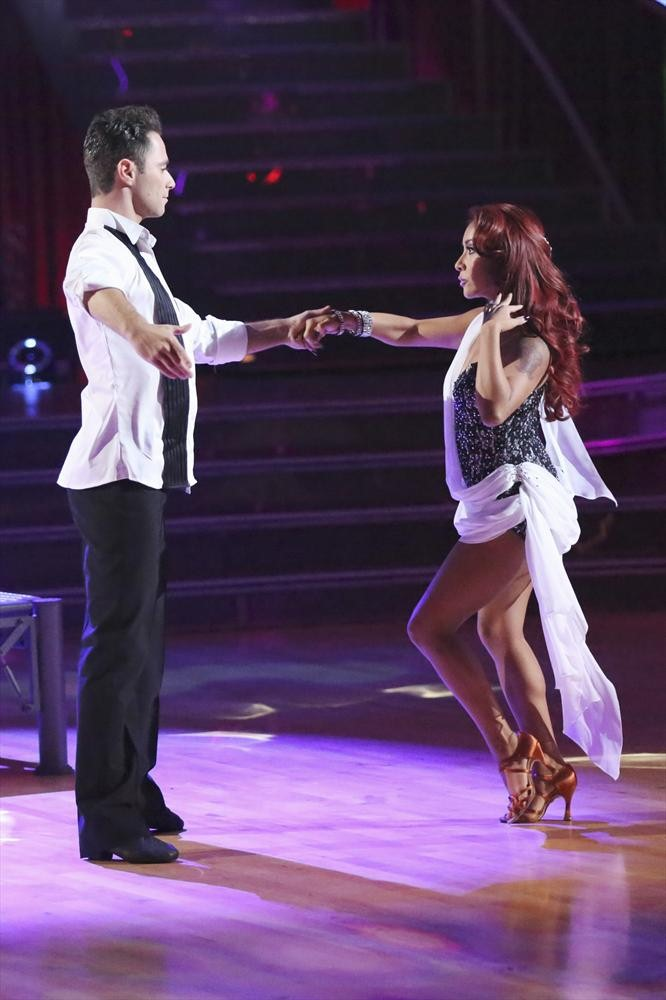 "Carrie Ann Inaba Was ""Devastated"" by Snooki's Elimination on Dancing With the Stars 2013"