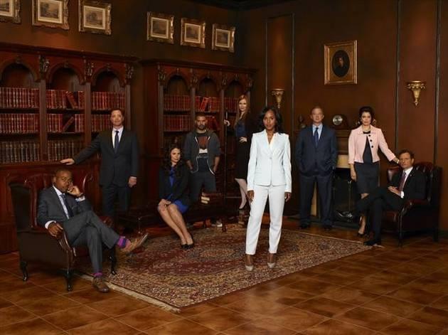 Scandal Season 3: Where We Left Off