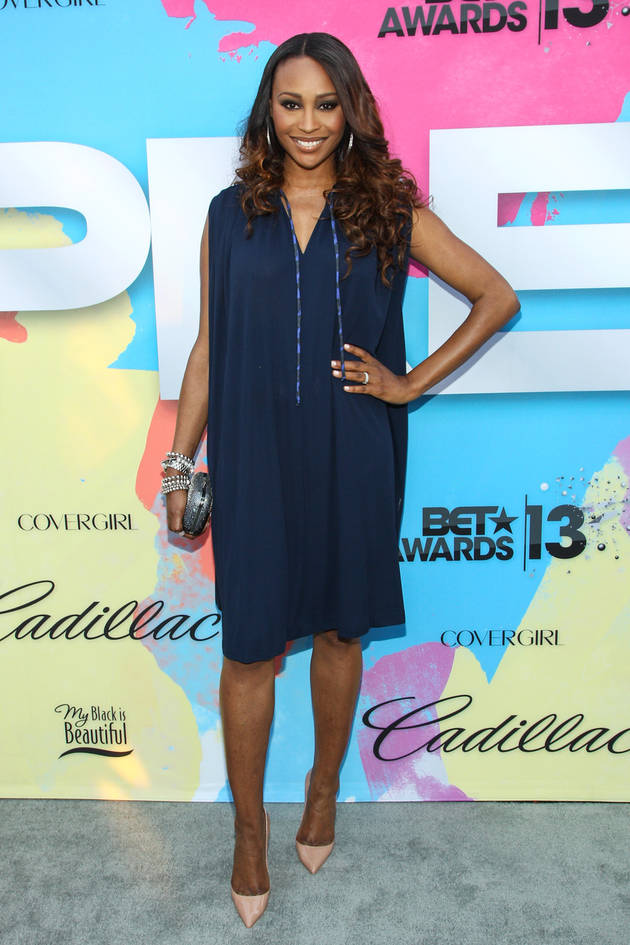 See Cynthia Bailey's Barbie Doll! (PHOTO)