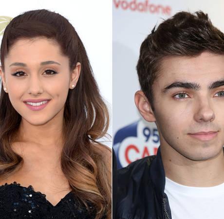 Ariana Grande's Ex Jai Brooks: Nathan Sykes Stole My Girl