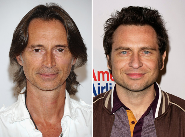 Once Upon a Time Season 3: Stephen Lord Cast as Rumplestiltskin's Father! (PHOTO)