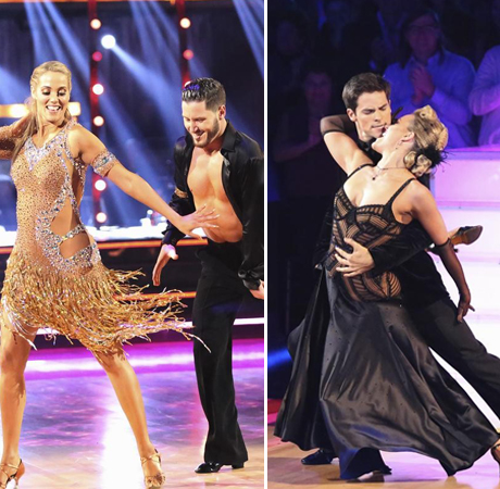 Dancing With the Stars 2013: Season 17, Week 7 Dance Styles Revealed