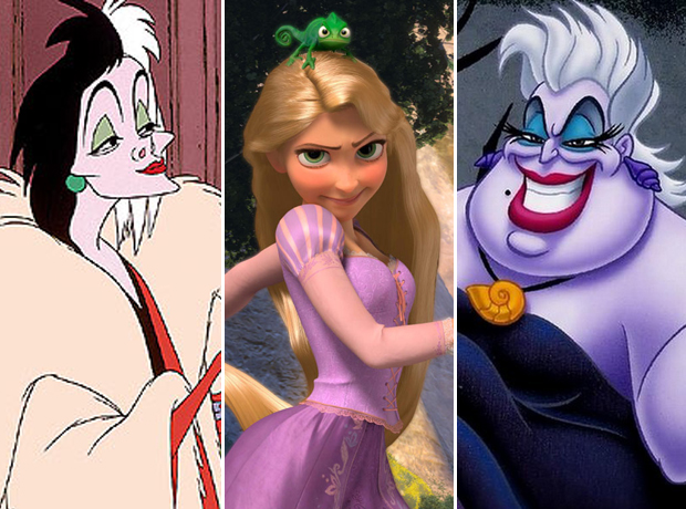Once Upon a Time Spoilers: Creators Plan to Add Ursula, Rapunzel, and Cruella de Vil
