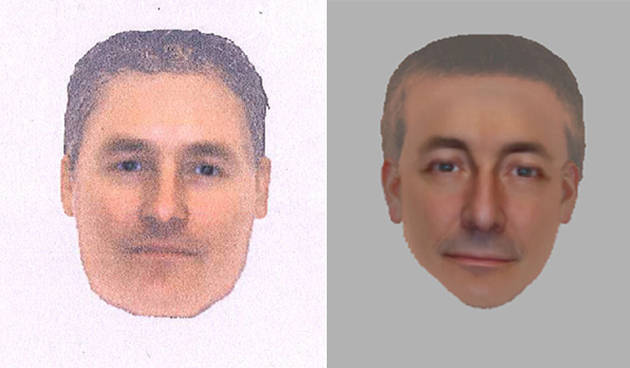 Madeleine McCann Case: Sketch of New Person of Interest Released to the Public