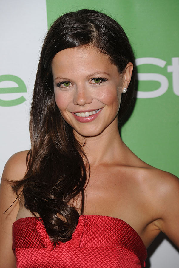 Pretty Little Liars' Tammin Sursok Tweets First Photo With Baby Phoenix Emmanuel!