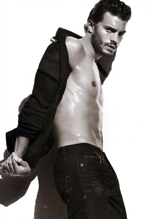 Meet Jamie Dornan: Catch Up on the Fifty Shades of Grey Star's Sexiest Roles