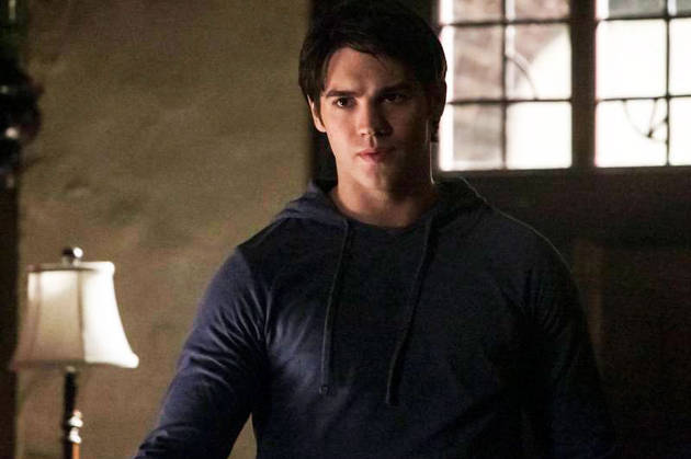 "The Vampire Diaries Quotes From Season 5, Episode 2 — ""Plus, I Work Out"""