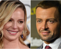 Katherine Heigl, Joey Lawrence, 90s celebrity couples